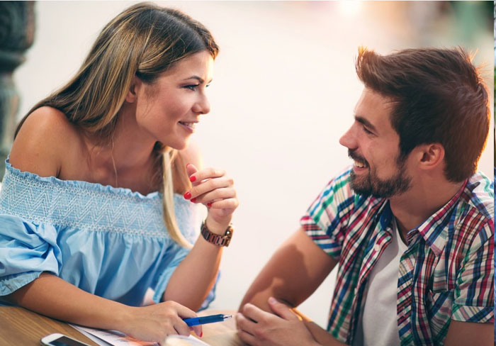 Why Blind Dating is Not As Scary As You Think